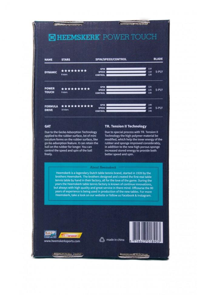 TC0796-09: Heemskerk Power Touch 9 ster #2