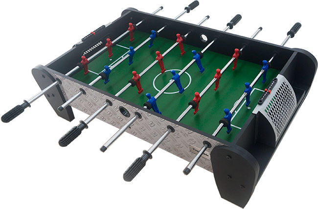 VC0185: Voetbaltafel TopTable Topper  #3