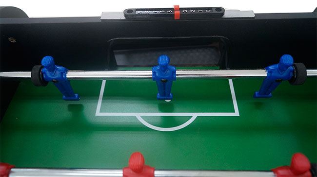 VC0185: Voetbaltafel TopTable Topper #5