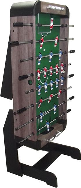 VC0196-W: Voetbaltafel TopTable Score Fold-Up Wood 58x110cm #3