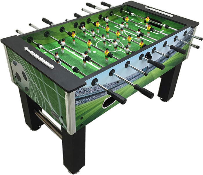VC0197: Voetbaltafel TopTable Competition Soccer #1