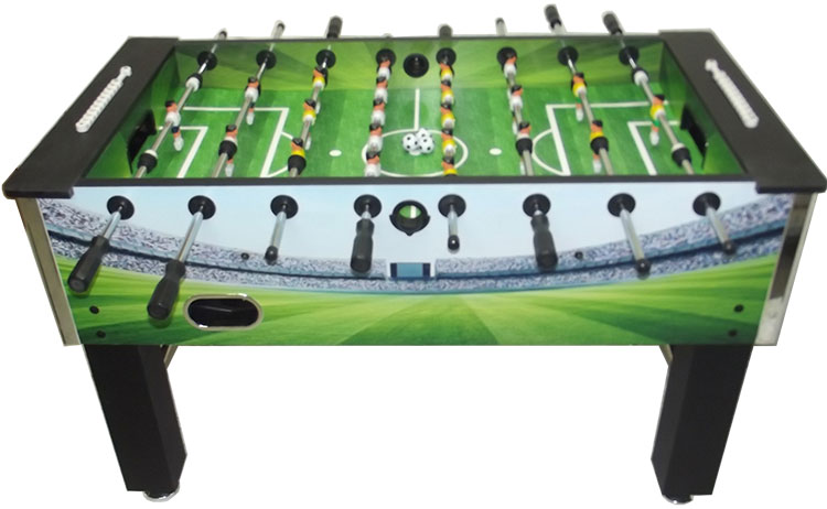 VC0197: Voetbaltafel TopTable Competition Soccer #2