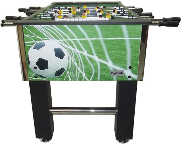 VC0197: Voetbaltafel TopTable Competition Soccer #3