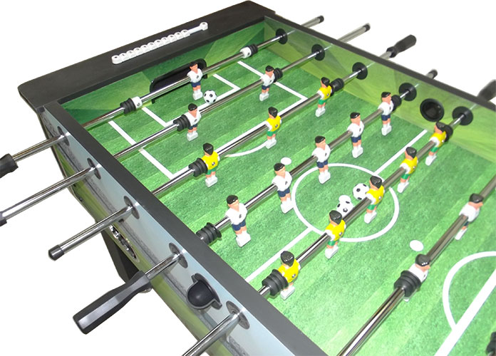 VC0197: Voetbaltafel TopTable Competition Soccer #4