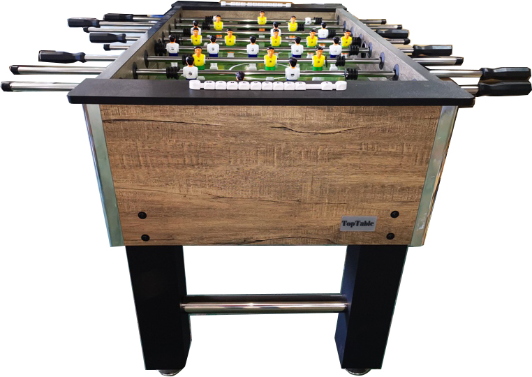 VC0199: Voetbaltafel TopTable Competition Wood    #3