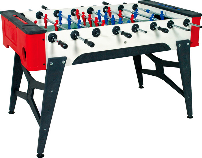 VC0214-F1: Voetbaltafel Buffalo Outdoor STORM F1 #1