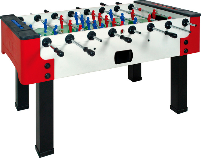 VC0214-F2: Voetbaltafel Buffalo Outdoor STORM F2 #1
