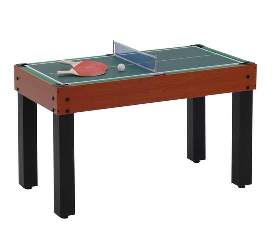 VC0215-5: Garlando multi - 12 voetbaltafel, Gratis levering! #3