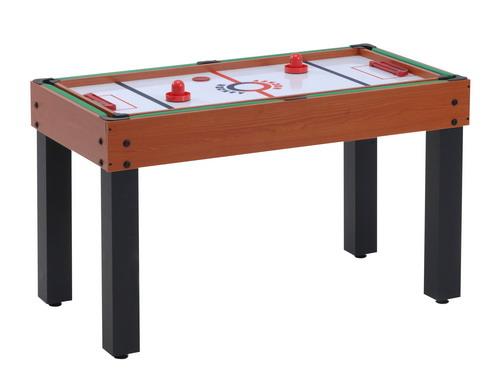 VC0215-5: Garlando multi - 12 voetbaltafel, Gratis levering! #4