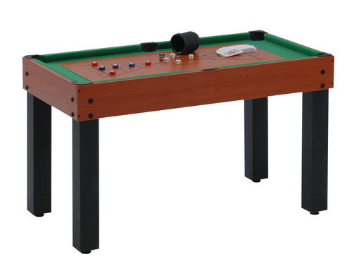 VC0215-5: Garlando multi - 12 voetbaltafel, Gratis levering! #5