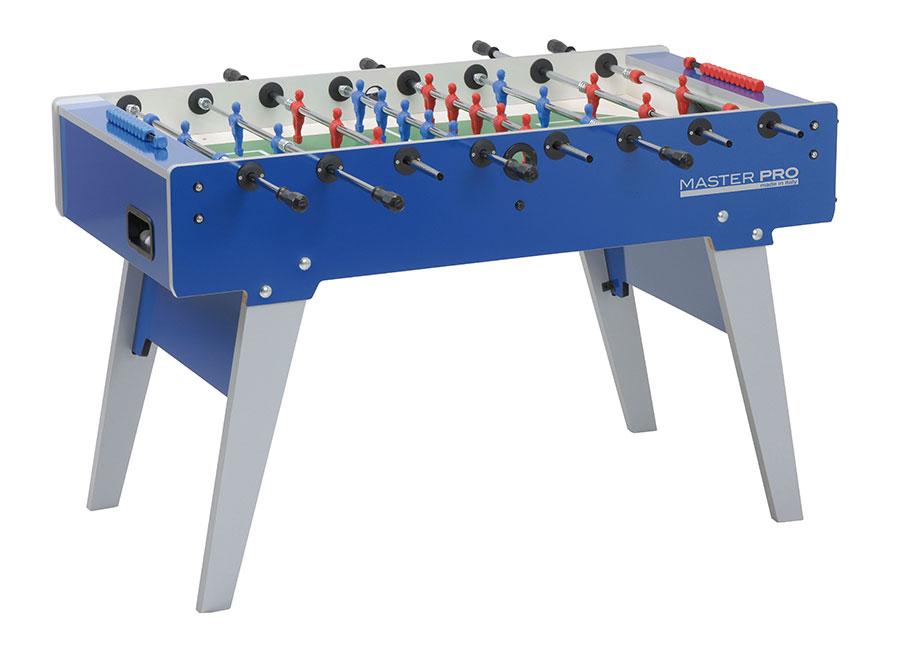 VC0229: Voetbaltafel Garlando Master Pro Indoor Inklapbaar Gratis levering & Montage! #1