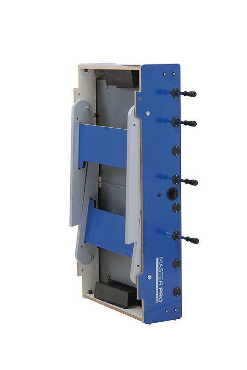 VC0229: Voetbaltafel Garlando Master Pro Indoor Inklapbaar Gratis levering & Montage! #3