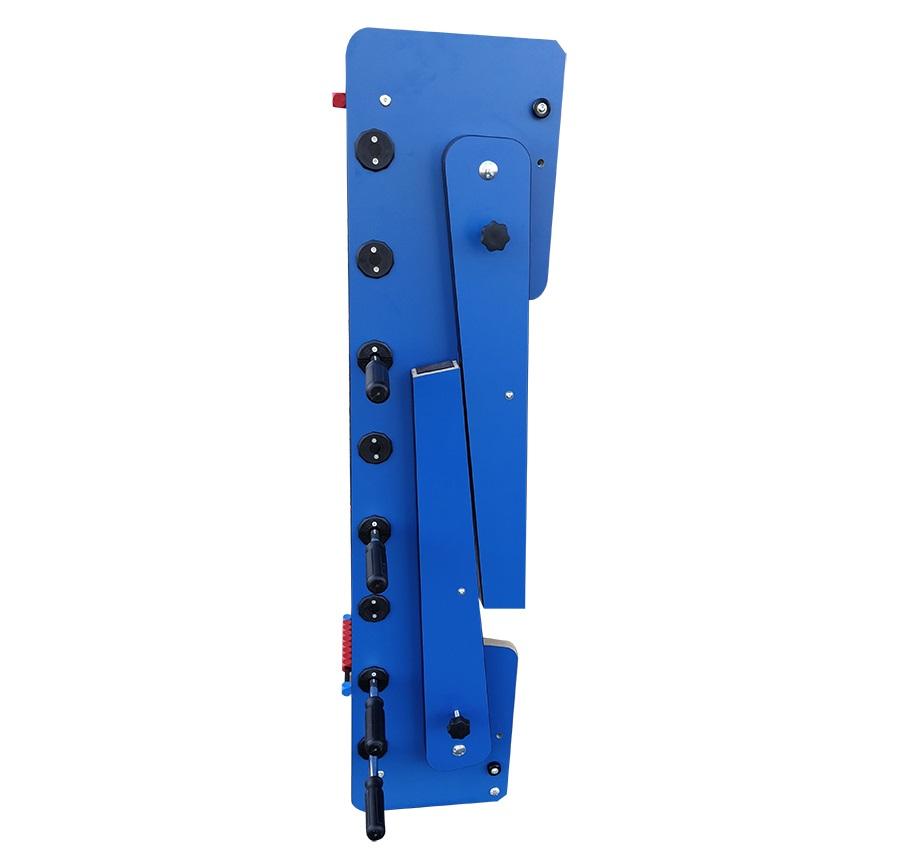 VC0340: Voetbaltafel Roberto Flexy 2.0 Wood (inklapbaar) Gratis levering in doos! #4