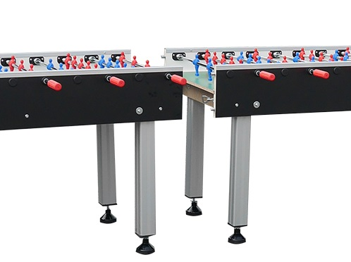 VC0348-R: Voetbaltafel Roberto College 11x11 Gratis levering in doos! #3