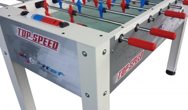 VC0351: Voetbaltafel Roberto Sport Revolution (ITSF - worldcup) Gratis levering in doos! #2