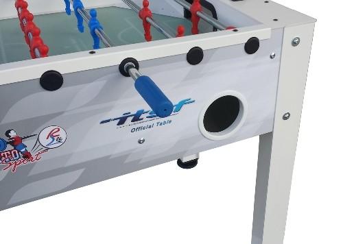VC0351: Voetbaltafel Roberto Sport Revolution (ITSF - worldcup) Gratis levering in doos! #3