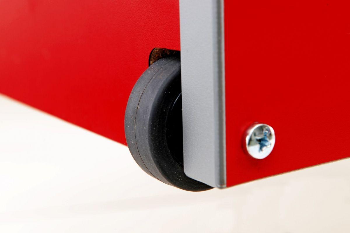 VC0370: Voetbaltafel Fas Smart (inklapbaar) Gratis levering #3