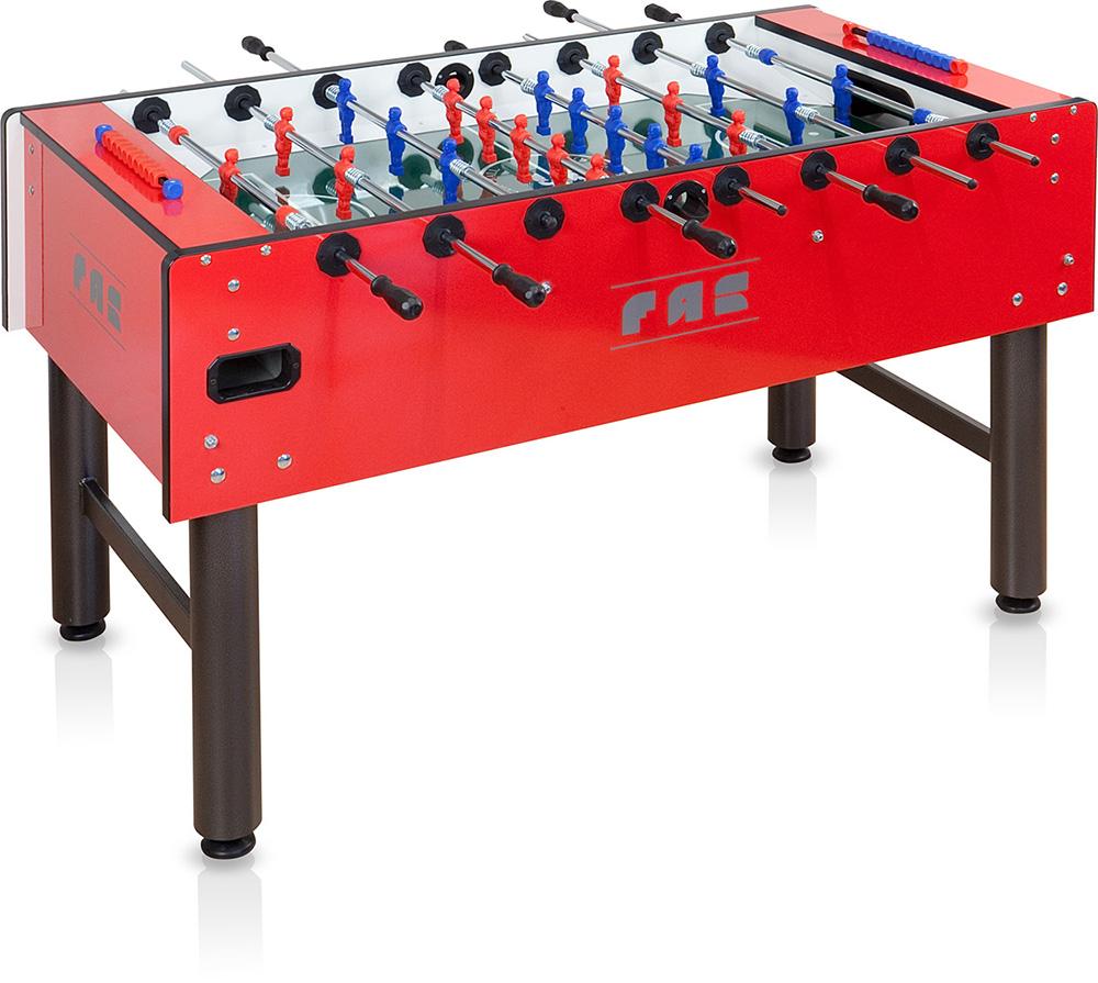 VC0376: Wedstrijd voetbaltafel Fas Tournament Gratis levering #1