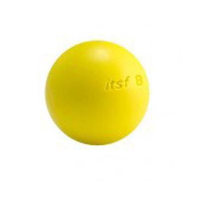tafelvoetbal bal pro speedball Garlando ITSF 34,2mm