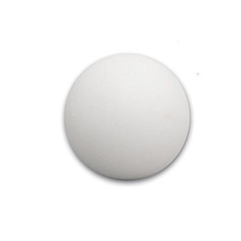 VC0506: tafelvoetbal bal kurk 35mm 13gr wit #1
