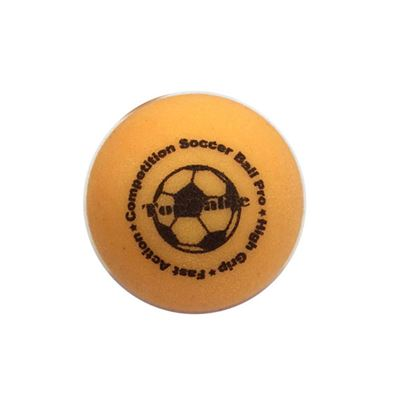 tafelvoetbal Competition ball TopTable Top-Speed geel