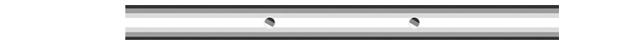 VC0550: stang 2-gats 16mm #1