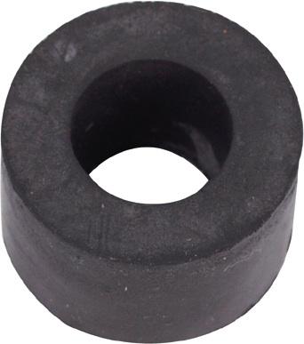 VC0610: rubber bumper 13mm #1